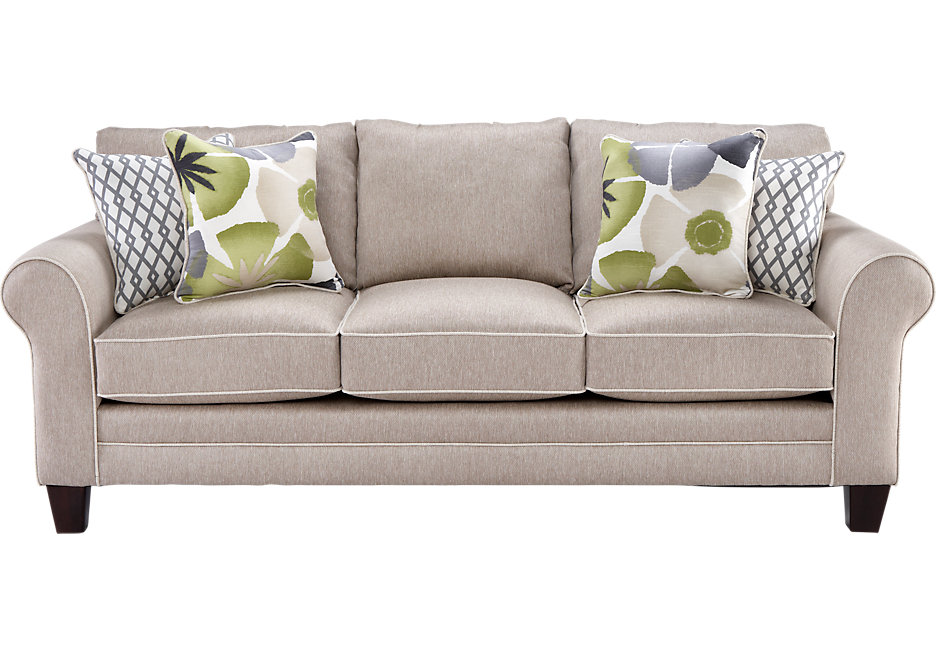Compare Reupholstery to Buying New