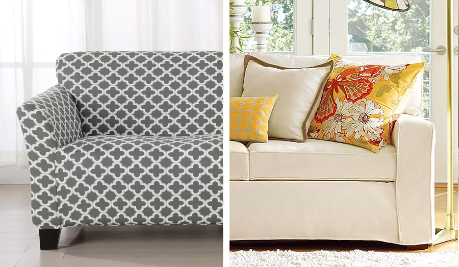 Reupholstery or Loose Covers?