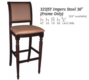Custom Furniture Frames