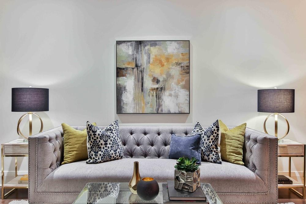 Sofa Upholstery Oakville